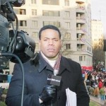 @AndreShowell - White House Correspondent, BET News