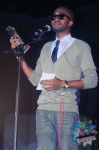 Barbados Music Award-winner Ruby Tech