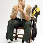 @LaMarrWoodley - NFL player, Pittsburgh Steelers